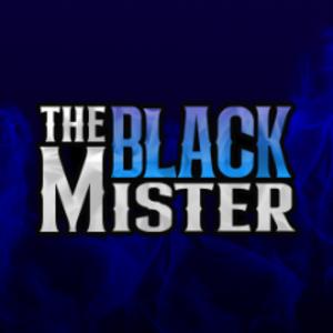 theblackmister9 Logo