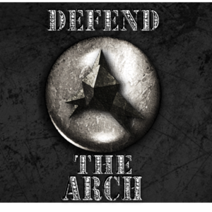 Defendthearch - Twitch