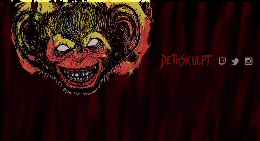 DETHSKULPT