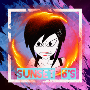 SunsetFives Logo