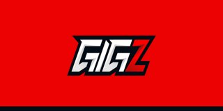 Profile banner for gigz