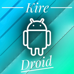 kiredroid Logo