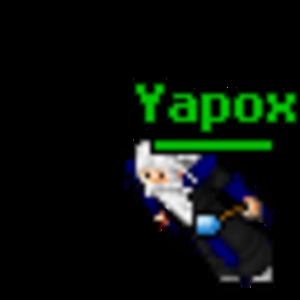yapoxtv Logo