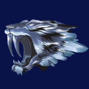 IcoldGam1ng Logo