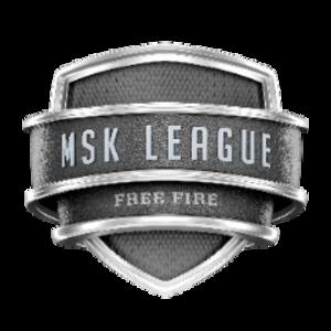mskesports Logo