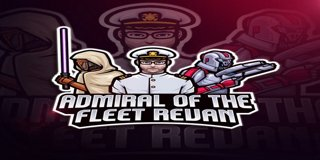 Profile banner for admiral_revan