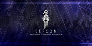 Profile banner for def1com