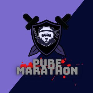 Pure_marathon960 Logo