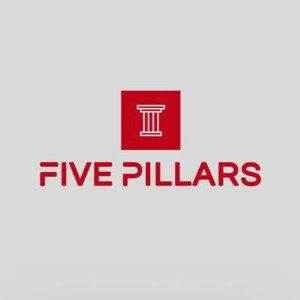 FivePillars on Twitch