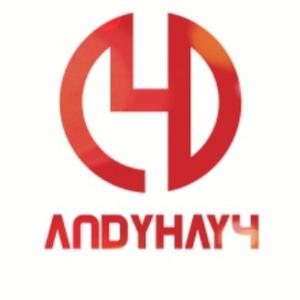AndyHay4 Logo
