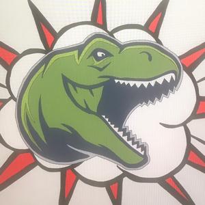 Brendasaurusrex2 Logo
