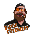 View stats for DickieGreenleaf