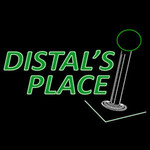 View stats for DistalsPlace