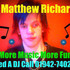 djmatthewrichards