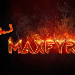 DjScyllaFyre Logo