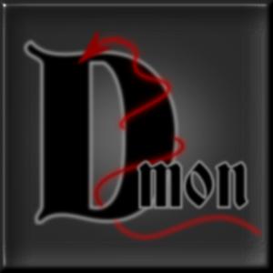 Dmon666 Logo