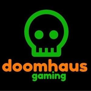 DoomhausGaming Logo