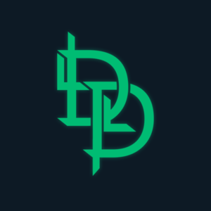 DrDronez Logo
