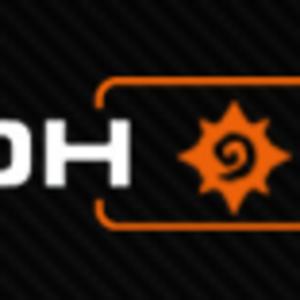 DreamHackES_Hearthstone - Twitch