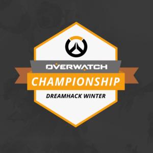 Dreamhackoverwatch