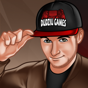DudziuGames
