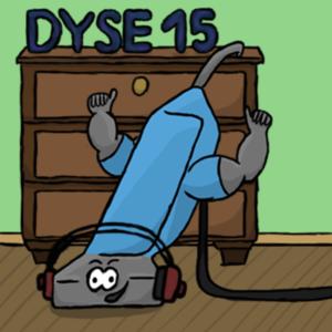 Dyse15 - Twitch