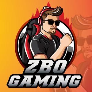 zbo_gaming Logo