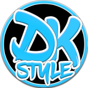 DKStyle87 Logo