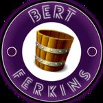 View stats for BertFerkins