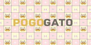 Profile banner for pogogato