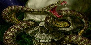 Profile banner for rattlesnake3163