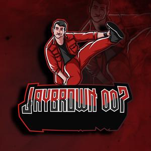 JayBrown007 Logo