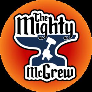TheMightyMcGrew Logo