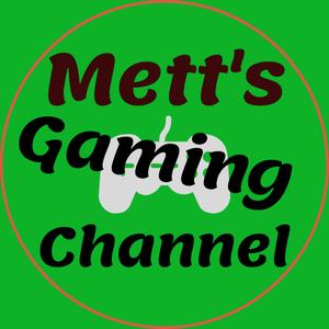 MettGaming95 Logo