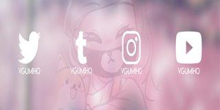 Profile banner for vgumiho