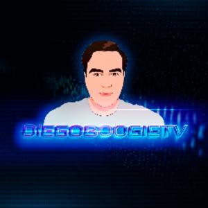 DiegoBoogieTV Logo