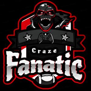 crazefanatic's Twitch Logo