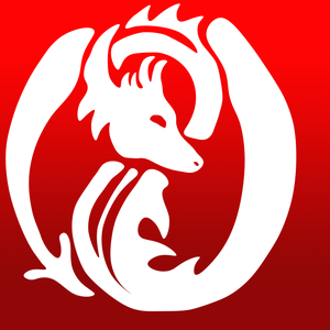 C0la_dragon Logo