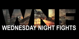 Profile banner for wednesdaynightfights