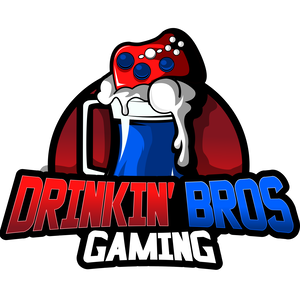 DrinkinBrosGaming's wall