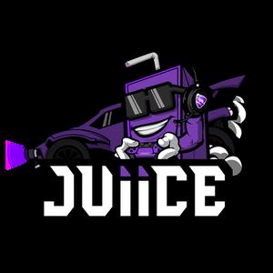 JUiiCE_LiVE Logo