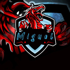 dragon_Miguel Logo