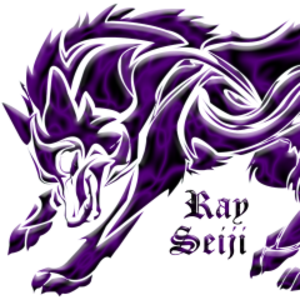 Seiji_Ray Logo