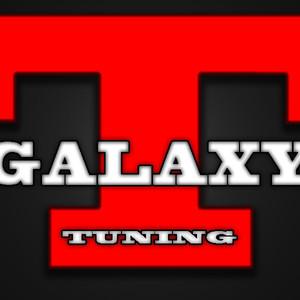 THE_GALAXYTUNING Logo