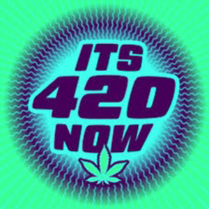 its420now Logo