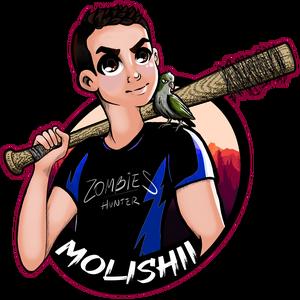 Molishii Logo