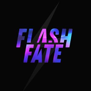 FlashFate Logo
