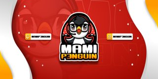 Profile banner for mamip3nguin