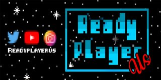 Profile banner for readyplayerus