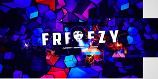 Profile banner for freneh